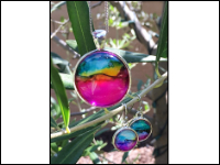 Alcohol Ink Jewelry THUMBNAIL