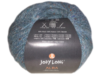 "Jody Long ""Alba"" Yarn - color: 003 - Loch THUMBNAIL"