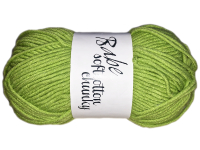 "Euro Baby ""Babe Softcotton Chunky"" Yarn - color: 13 - Grass THUMBNAIL"