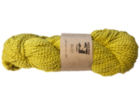 "Juniper Moon Farm ""Bud"" Yarn - Goldenrod THUMBNAIL"