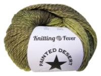 "Knitting Fever ""Painted Desert"" Yarn - color: 102 - Monteverde THUMBNAIL"