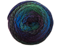 "Queensland Collection ""Perth"" Yarn - color: 101 - Yarra River THUMBNAIL"