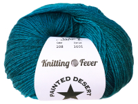 "Knitting Fever ""Painted Desert"" Yarn - color: 108 - Raindance THUMBNAIL"