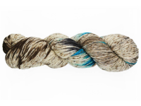 KFI Luxury Collection—Indulgence Sport Hand Painted Yarn – color: 02 - Scarborough Fair THUMBNAIL