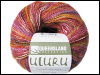"Queensland Collection ""Uluru"" Yarn - color: UL-21 - Hot Rose SWATCH"