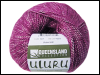 "Queensland Collection ""Uluru"" Yarn - color: 107 - Violet Hill SWATCH"