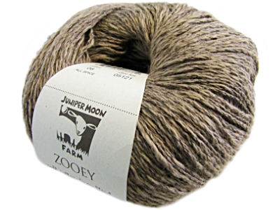 "Juniper Moon Farm ""Zooey"" Yarn - All Spice MAIN"