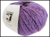 "Juniper Moon Farm ""Zooey"" Yarn - Petal Purple SWATCH"