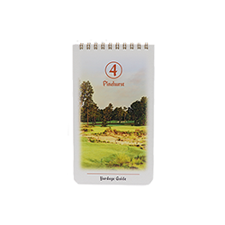 Pinehurst No. 4 Yardage Guide_MAIN