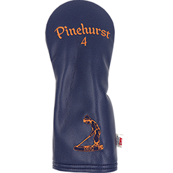 Pinehurst No. 4 Victor Headcover