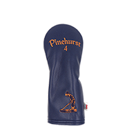 Pinehurst No. 4 Victor Headcover Mini-Thumbnail