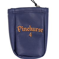 Pinehurst No. 4 Victor Drawstring Bag Mini-Thumbnail