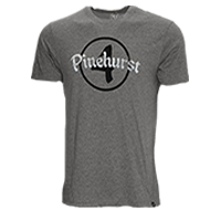 Pinehurst 4 Club Tee