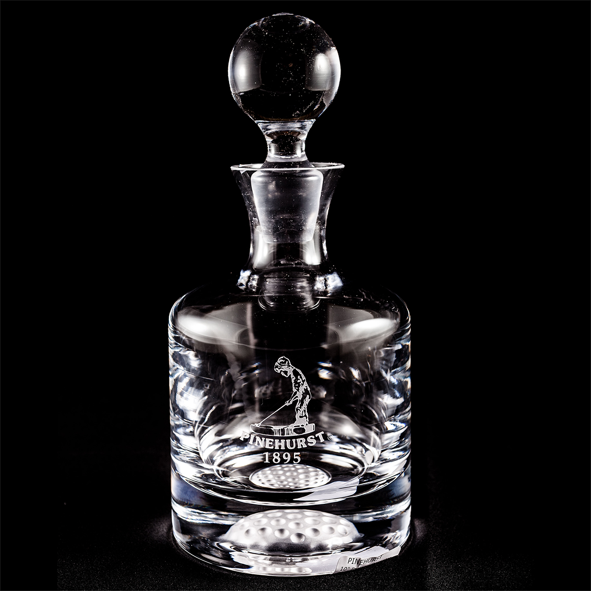 "10"" Fairway Decanter Mini-Thumbnail"