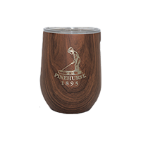 Corkcicle- 12 oz. Walnut Stemless Cup