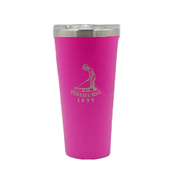 Corkcicle-Pink Waterman Tumbler MAIN