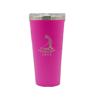 Corkcicle-Pink Waterman Tumbler