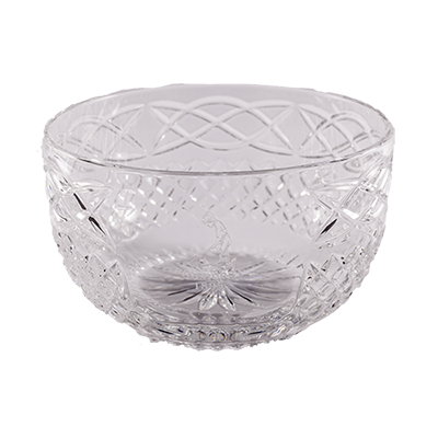 "7"" Kerry Crystal Bowl Mini-Thumbnail"