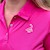 Adidas PL Solid Polo - Pink SWATCH