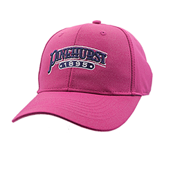 Pinehurst Midfit Structured Cap MAIN