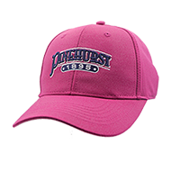 Pinehurst Midfit Structured Cap SWATCH