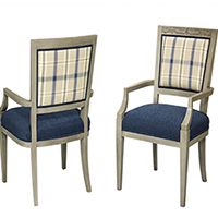 Pinehurst Long Leaf Arm Chair_SWATCH