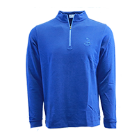 Peter Millar- Seaside Quarter Zip Pullover