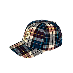 Bailey Limited Edition Plaid No. 2 Cap
