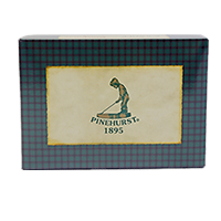 Pinehurst Collector's Golf Ball Dozen Pack_THUMBNAIL