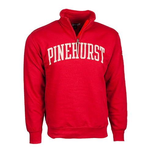 Pinehurst Big Cotton 1/4 Zip