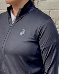 Under Armour - Ladies' Zinger Full Zip THUMBNAIL