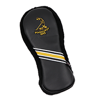 Reverb Putter Boy Covers (Black/Gold)