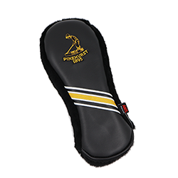 Reverb Putter Boy Covers (Black/Gold)_MAIN