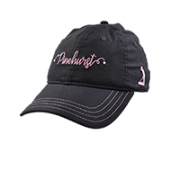 Ladies' Pinehurst Rhinestone Cap_THUMBNAIL