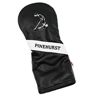 Pinehurst Victor Slash Covers (Black/White) Mini-Thumbnail