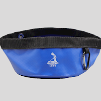 Pinehurst Collapsible Dog Bowl THUMBNAIL