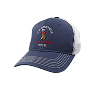 2019 U.S. Amateur Chino Structured Cap SWATCH