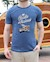 Ahead- Men's Vintage Wash Cradle Tee SWATCH