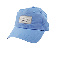 Ladies' Pinehurst Woven Patch Cap_THUMBNAIL