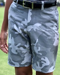 Ralph Lauren - Youth Boy's Camo Short THUMBNAIL