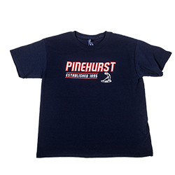 Boys' Pinehurst Tee MAIN