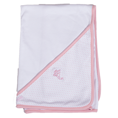 Brielle Infant Blanket THUMBNAIL
