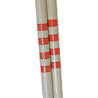 Pinehurst No. 4 Bubbawhip Alignment Sticks SWATCH