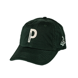 "Pinehurst ""P"" Buckle Cap MAIN"