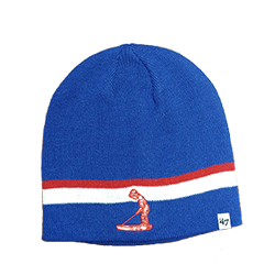 Youth Buddy Beanie