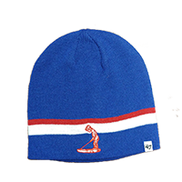Youth Buddy Beanie THUMBNAIL