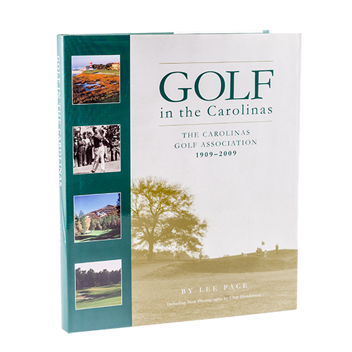 Golf in the Carolinas