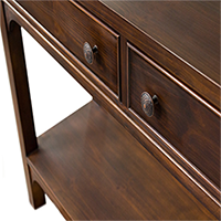 Pinehurst Carolina Console Table Mini-Thumbnail