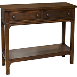 Pinehurst Carolina Console Table