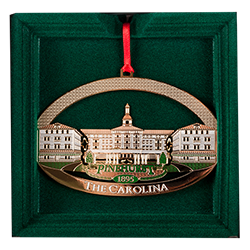 The Carolina Ornament